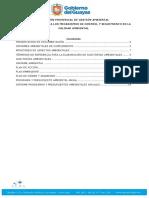 GUIA DEL USUARIO MECANISMOS DE CONTROL Y SEGUIMIENTO AMBIENTAL