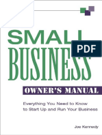 The Small Business Owner's Manual_ Everything You Need To Know To Start Up And Run Your Business ( PDFDrive.com ).pdf