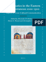 Al.Daniel. Diplomatics in the eastern Mediterranean 1000-1500. Aspects of cross-cultural communication.pdf