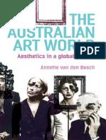 Annette van den Bosch - The Australian Art World.pdf