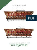 Schema Organetto 2 Bassi