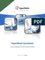 HyperMesh_QuickStart_10