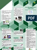 Leaflet Manajemen Nyeri FIX
