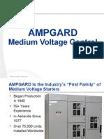 AMPGARD PDVSA
