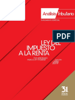 LEY_DEL_IMPUESTO_A_LA_RENTA_AELE_EDICIÓN_ENERO_2019