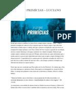 A LEI DAS PRIMÍCIAS.docx