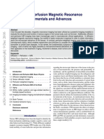 Diffusion and Perfusion Magnetic ResonanceImaging Fundamentals and Advances.pdf