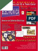 Saber Electrónica 164 Ed Argentina
