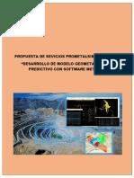 PROPUESTA MODELO GEOMETAL222 PMS 2019