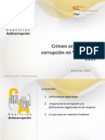 Presentación Crimen Organizado COCO