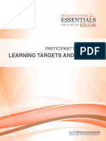 Learning Targets and Scales particpants notebook.pdf