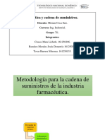 Proyecto farmaceutico ITGAM 2