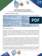 Syllabus del curso Ingeniería de plantas de alimentos_noviembre