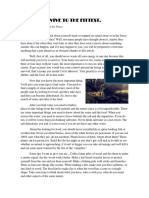 4.02 Discussion Survival of the Fittest.docx