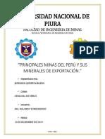 COMPAÑIAS MINERAS DEL PERU.docx