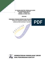 18_SE_M_2015 Pedoman Perancangan dan Pelaksanaan Lapis Penutup dengan Bubur Aspal Emulsi