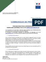 20191227 CP Procurations Formulaire