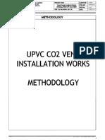 Heineken_CO2 Vent - Method Statment 1
