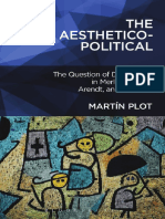 Martin Plot 'The Aesthetico-Political' (book) (2014).pdf