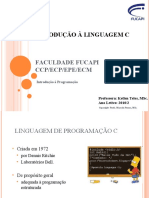 IntroLinguaguem_C