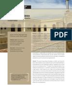 12. La Reutilizacion Urbano-Arquitectoni