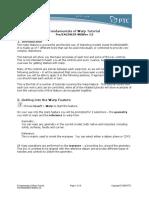 Fundamentals-of-warp-WF3