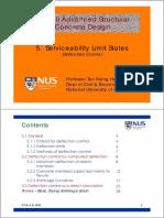 5-SLS  - Deflection Control (2019).pdf