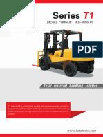 T1 Series Diesel Forklift 4.0-Mini5.0T.pdf
