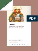 Canaris._Etnografias_y_documentos