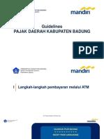PAJAK DAERAH KAB BADUNG Mandiri.pdf