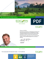 SOLCOFIN_Bio-CNG Renewable Energy Solutions