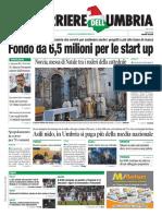Prime pagine rassegna stampa del 27 dicembre 2019 i titoli