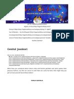 Genital Jaankari - Agents of Ishq
