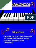 Harmonic.ppt