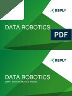 Data-Robotics
