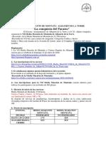 Reglamento Final MMM 2020