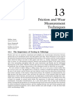 Chapter 13_ Friction and Wear Measurement Techniques_Tutorial.pdf