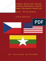 Myanmar-English - Czech Students' Dictionary.pdf