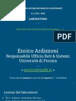 Ardizzoni - LAB SICUREZZA DEI SISTEMI INFORMATICI IN INTERNET 2017-2018.pdf