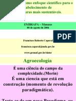 Agricultura biodinámica, Brasil