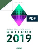 2019 Global Real Estate Market Outlook_ALL