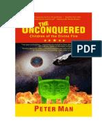 the unconquered-manuscript