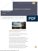 87 Self-Reflection Questions for Introspection.pdf