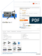 QUICK 861DW Hot Air Heating Solder Rework Station Lead Free Phone BGA Desoldering Welding Repair Station with Optional Nozzles-in Power Tool Sets from Tools on Aliexpress.com _ Alibaba Group_2