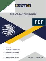The African Reinsurer