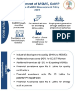 Revised DoMSME MMP branding.ppt