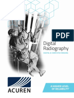 Acuren Digital Radiography Services - Capabilities