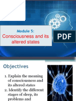 5 Consciousness and Its Alterdd States (1) (1).pptx