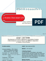analisis obat dalam urin.ppt