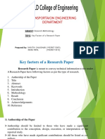 Key Factors of a Research Paper.pptx